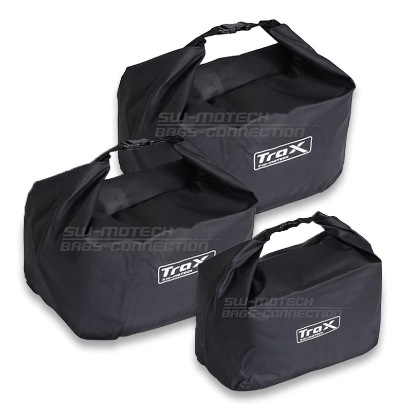trax drybag binnentas